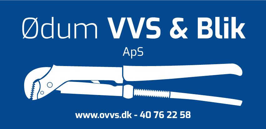 Ødum VVS & Blik