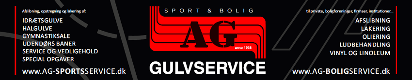 AG Gulvservice